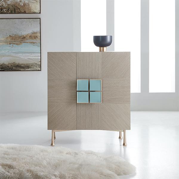 Accent Cabinets & Credenzas