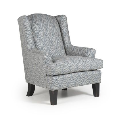 Andrea Accent Chair Allendale