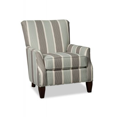 Beachbum Tailored Back Accent Chair