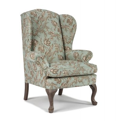 Sylvia Accent Chair Ramsey