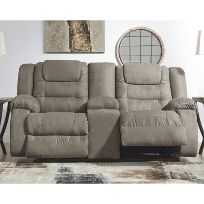 McCade Living Room Loveseat Emerson a