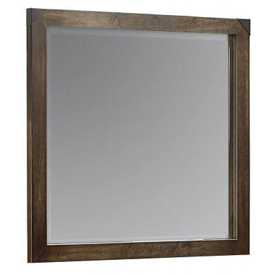 Artisan & Post Sedgwick Landscape Mirror with Beveled Glass