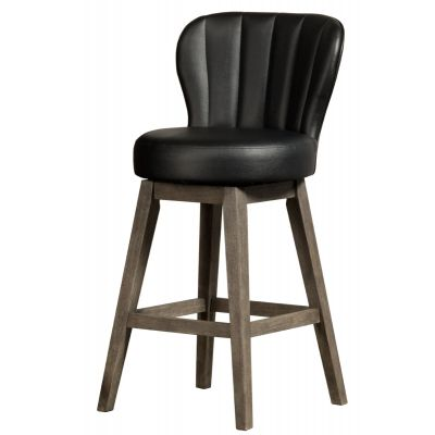 Bandera Swivel Bar Stool Mahwah a
