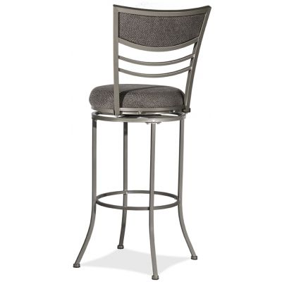 Amherst Swivel Bar Stool Fort Lee a