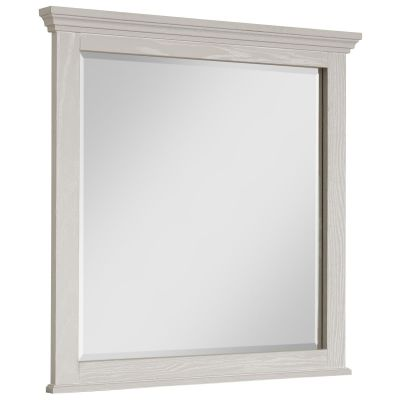 Vaughan Bassett Passageways Dresser Mirror