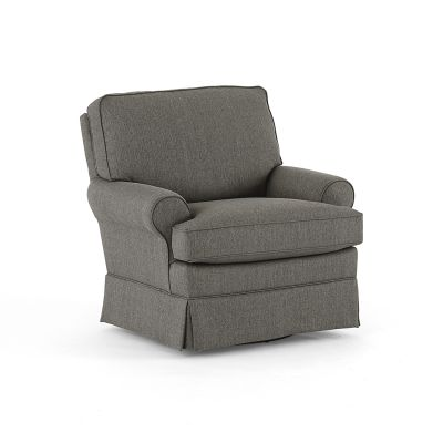 Quinn Club Chair River Vale