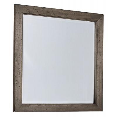 Vaughan Bassett Chestnut Creek Landscape Dresser Mirror