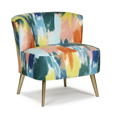 Fresno Accent Chair Rutherford