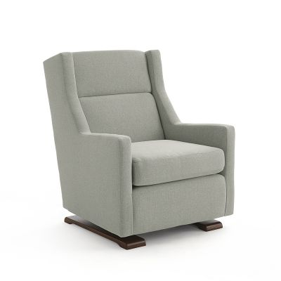 Mandini Swivel Glider Chair Ridgewood