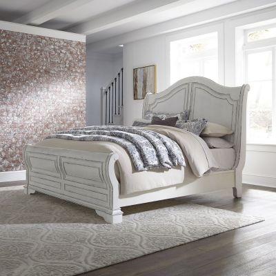 Liberty Furniture Magnolia Manor Sleigh Bed