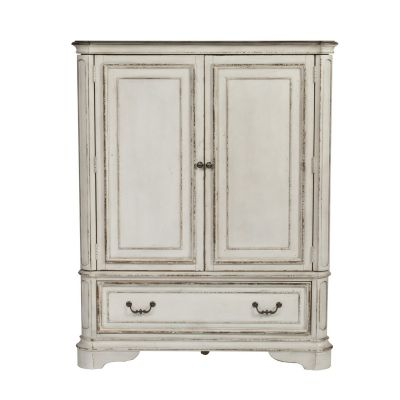 Liberty Furniture Magnolia Manor Door Chest