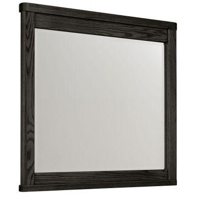 Artisan & Post Latitudes Dresser Mirror in Ebony