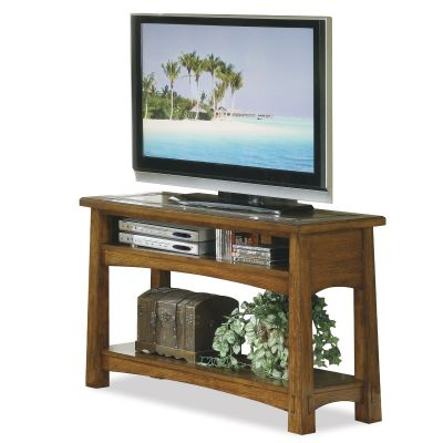 Craftsman Home Console Table Emerson