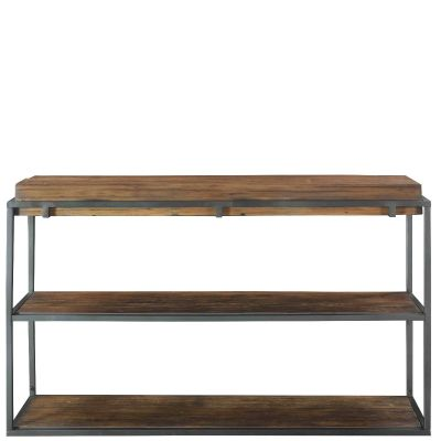 Maverick Sofa Table Ridgewood