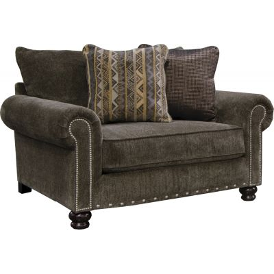 Jackson Avery 3261 Chair in Tiger's Eye Hasbrouck Heights