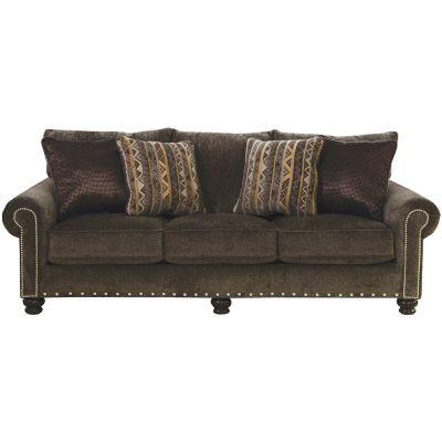Jackson Avery 3261 Sofa in Tigereye Closter a