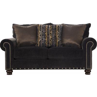 Jackson Avery 3261 Sofa in Slate East Rutherford