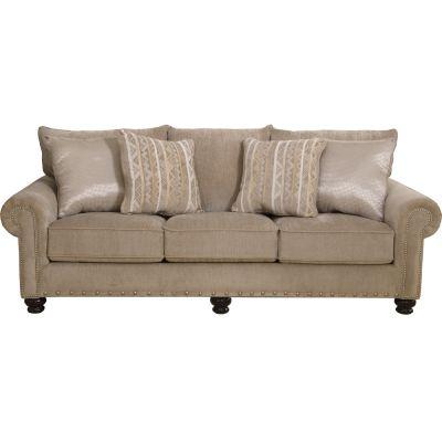 Jackson Avery 3261 Sofa in Putty Maywood a