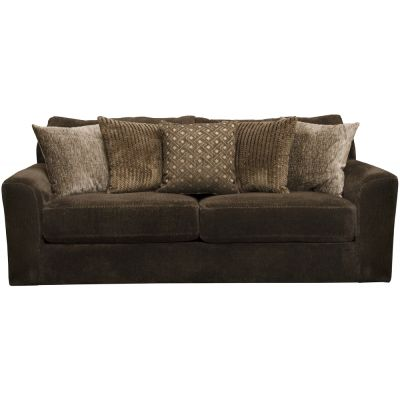 Jackson Midwood 3291 Sofa in Chocolate Hasbrouck Heights a