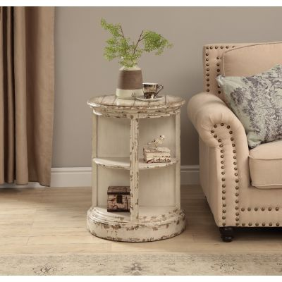 36563 Round Accent Table  Hasbrouck Heights