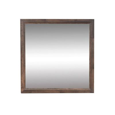 Liberty Furniture Ridgecrest Dresser Mirror
