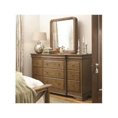 New Lou Drawer Dresser Cresskill