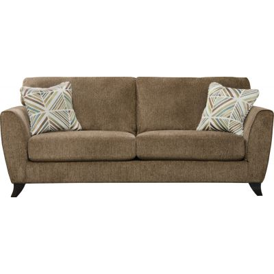 Jackson Alyssa 4215 Sofa in Latte Wood-Ridge a
