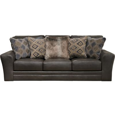 Jackson Denali 4378 Steel Sofa River Edge