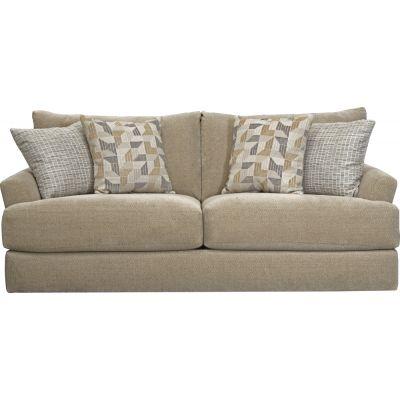 Jackson Copeland 4482 Sofa in Oak River Edge a