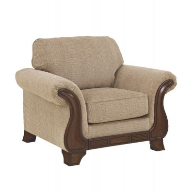 Lanett Living Room Accent Chair Oakland