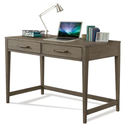 Vogue Gray Wash Writing Desk