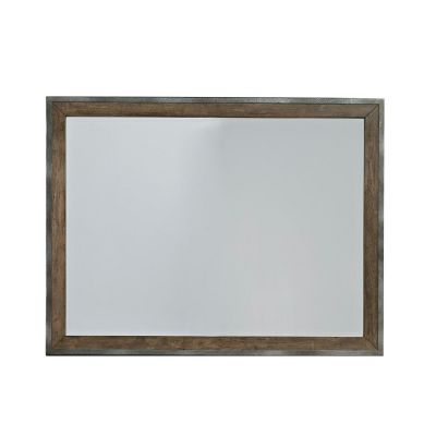 Liberty Furniture Sonoma Road Landscape Dresser Mirror
