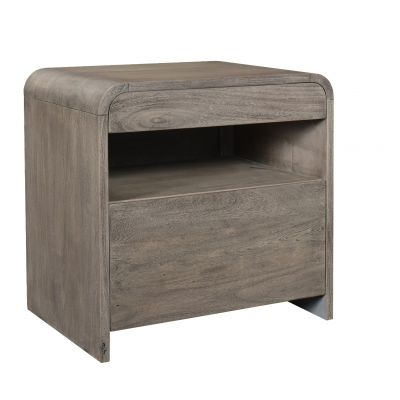 Waverly Sandblasted Lateral File Cabinet
