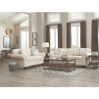 Norah Upholestered Living Room Set Upper Saddle River