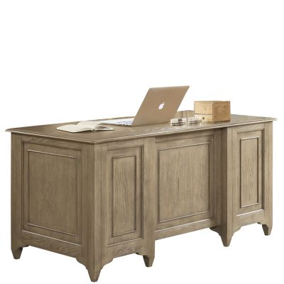 Myra Natural Executive Desk