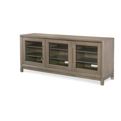 Legacy Classic High Line By Rachael Ray Greige Enterainment Console