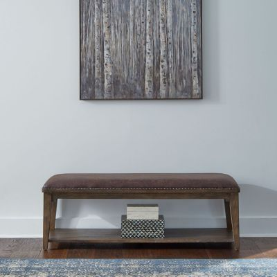 Liberty Furniture Homestead Bed Bench