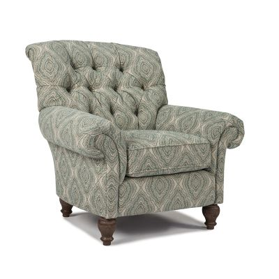Christabel Accent Chair Rutherford