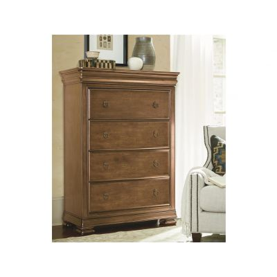 New Lou Drawer Chest Wood-Ridge