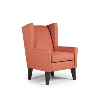 Karla Wing Back Accent Chair Bogota