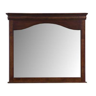 Liberty Alexandria Cherry Dresser Mirror
