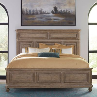 Liberty Furniture The Laurels Panel Bed
