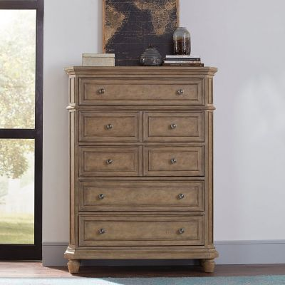 Liberty Furniture The Laurels Five Drawer Chest