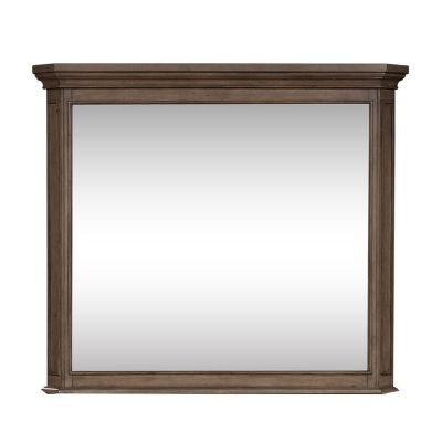 Liberty Furniture The Laurels Landscape Dresser Mirror