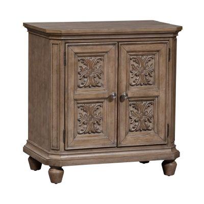 Liberty Furniture The Laurels Door Bedside Chest