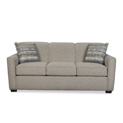 Mariska Casual Modern three seater Sofa Couch