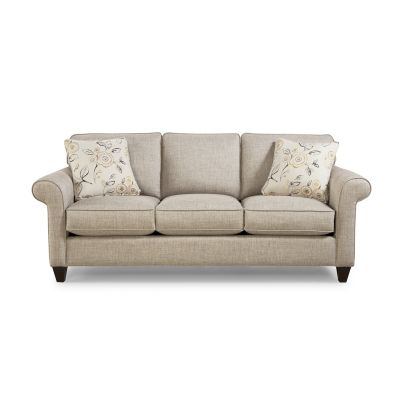 Trello 85 Inch Casual Three Seater Sofa Couch