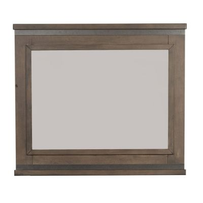 Liberty Furniture Thornwood Hills Dresser Mirror