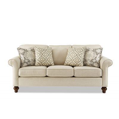 Masti 85 inch Casual Three Seater Sofa Couch