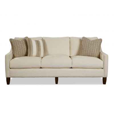 Jasa Modern Cream Sofa